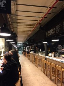 Lisbon Market 2