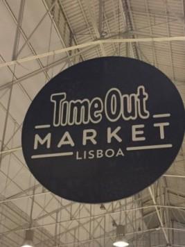 Lisbon Market 3