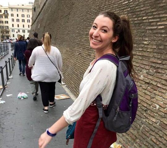 Study Abroad Exploring the Vatican City